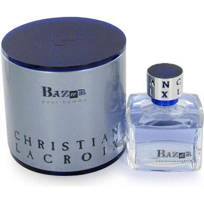 Chrisian Lacroix Lacroix Bazar Pour Homme EdT 30ml
