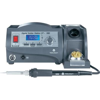 Toolcraft ST-50D