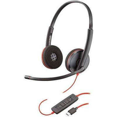 Plantronics Blackwire C3220 USB-C