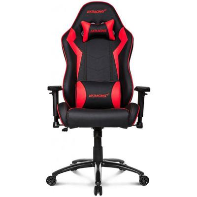 AKracing Octane Gaming Chair - Black/Red