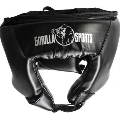 Gorilla Sports Boxningshjälm S