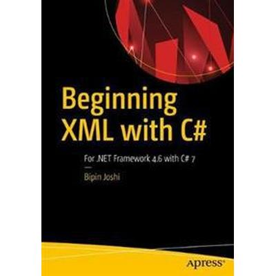 Beginning XML with C#7 (Pocket, 2017)