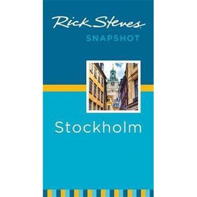 Rick Steves Snapshot Stockholm (Häftad, 2015)