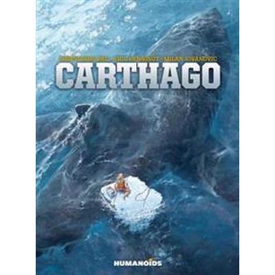 Carthago (Häftad, 2018)