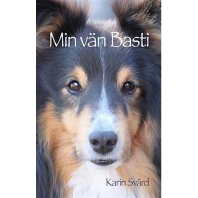 Min vän Basti (Ljudbok nedladdning, 2017)