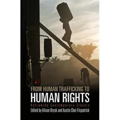 From Human Trafficking to Human Rights (Pocket, 2013)