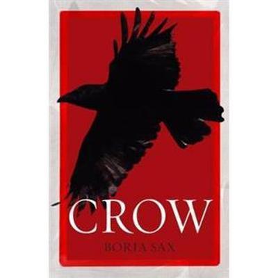 Crow (Häftad, 2017)