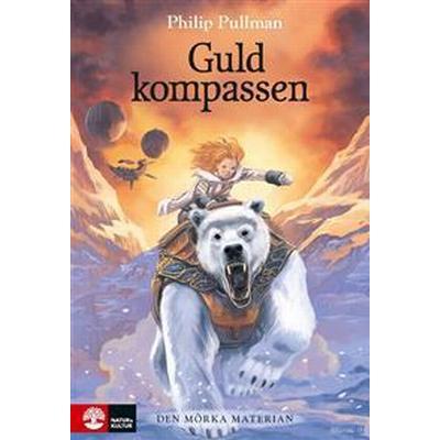 Guldkompassen (E-bok, 2018)