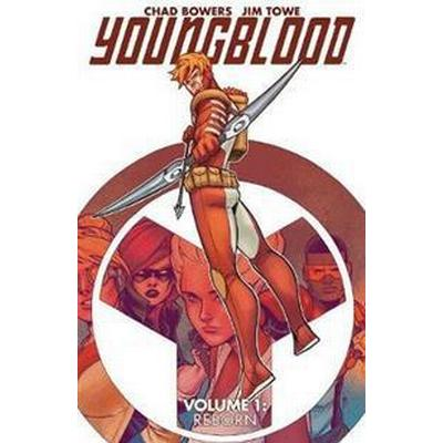 Youngblood Volume 1 (Häftad, 2017)