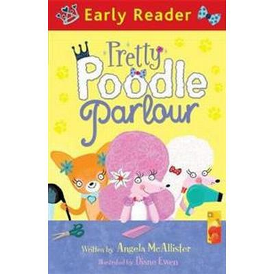 Early reader: pretty poodle parlour (Pocket, 2016)