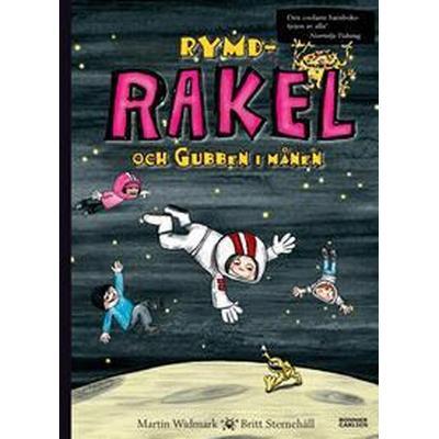 Rymd-Rakel och Gubben i månen (E-bok, 2017)