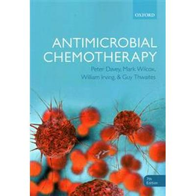 Antimicrobial Chemotherapy (Pocket, 2015)