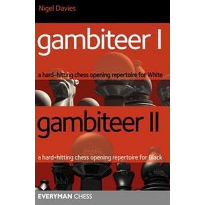 Gambiteer (Häftad, 2017)