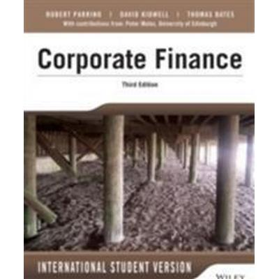 Fundamentals of Corporate Finance, 3rd Edition International Student Versio (Häftad, 2015)