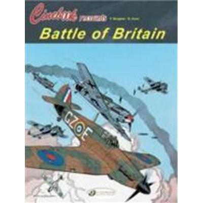 Battle of Britain (Häftad, 2010)