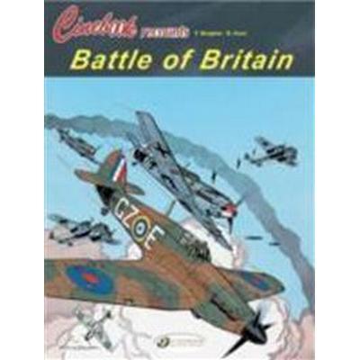 Battle of Britain (Häftad, 2010)