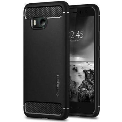 Spigen Rugged Armor Case (HTC U11)