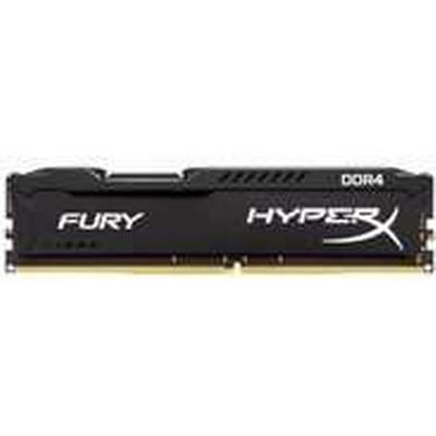 HyperX Fury DDR4 3466MHz 8GB (HX434C19FB2/8)