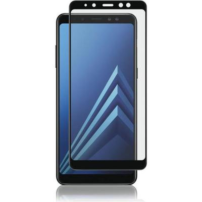 Panzer Curved Glass (Galaxy A8 2018)