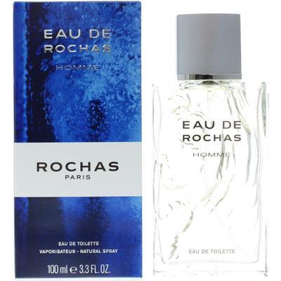 Rochas Eau De Rochas Homme EdT 100ml