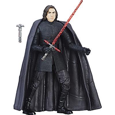 Hasbro Star Wars The Black Series Kylo Ren C1773