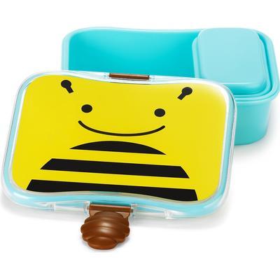 Skip Hop Zoo Lunch Kit Brooklyn Bee