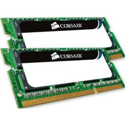 Corsair DDR2 800MHz 2x4GB (VS8GSDSKIT800D2)