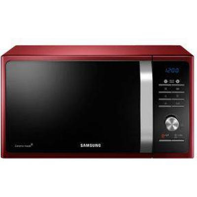 Samsung MG23F301TCR/EG Röd