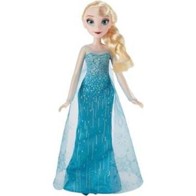 Hasbro Disney Frozen Classic Fashion Elsa B5162