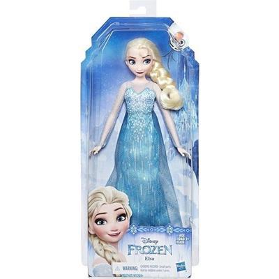 Hasbro Disney Frozen Elsa Classic Fashion E0315