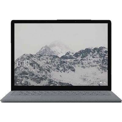 "Microsoft Surface Laptop i7 16GB 1TB SSD Intel Iris Plus 640 13.5"""