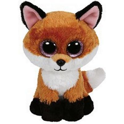TY Beanie Boos Slick Fox Large