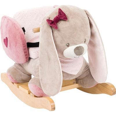Nattou Rocker Nina the Rabbit 987295