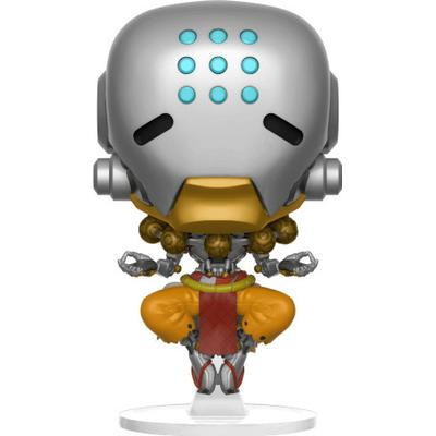 Funko Pop! Games Overwatch Zenyatta
