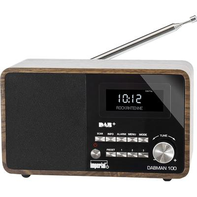 Telestar Dabman 100