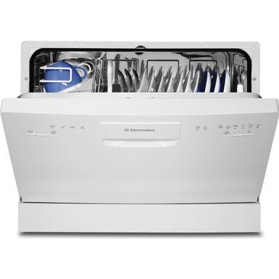 Electrolux ESF2200DW Hvid