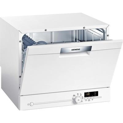 Siemens SK26E221EU Hvid