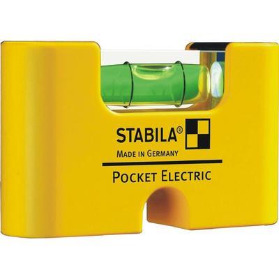 Stabila Pocket Electric 17775 670mm Vaterpas