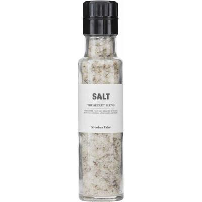 Nicolas Vahé Salt 320g