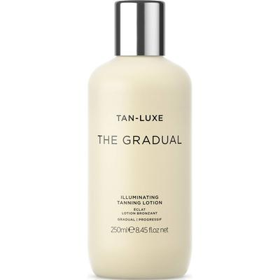 Tan-Luxe The Gradual Illuminating Gradual Tan Lotion 250ml