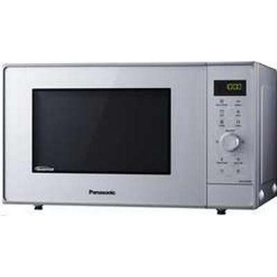 Panasonic NN-GD36HMSUG Silver