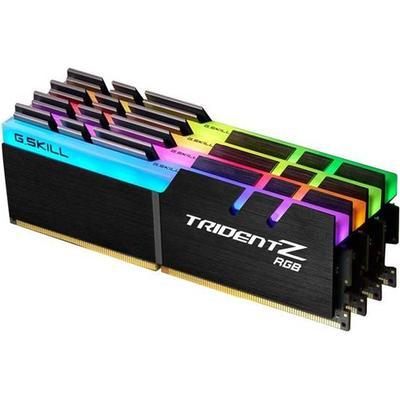 G.Skill Trident Z RGB DDR4 2666MHz 4x8GB (F4-2666C18Q-32GTZR)