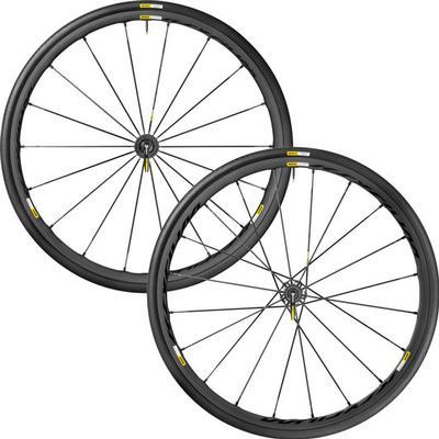 Mavic Ksyrium Pro Exalith SL Wheel Set