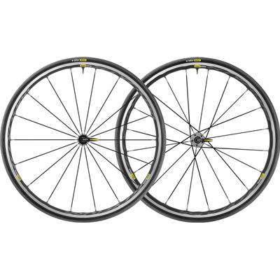 Mavic Ksyrium Elite UST Wheel Set