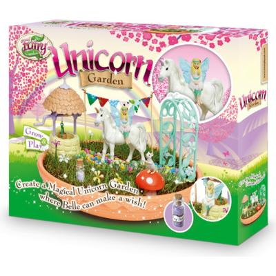 Interplay My Fairy Garden Unicorn Garden