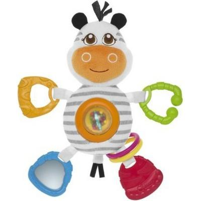 Chicco Mrs. Zebra