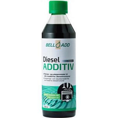 Bell Add Diesel Additiv 500ml Partikelfilter