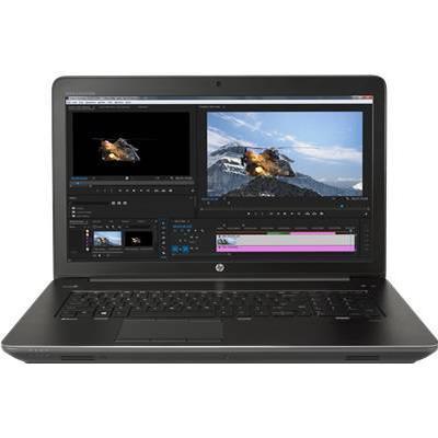 "HP ZBook 17 G4 (1RQ79ET) 17.3"""