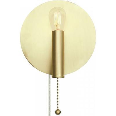 Globen Art Deco Vägglampa