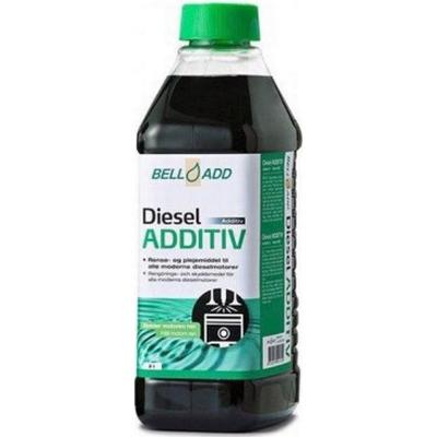 Bell Add Diesel Additiv 2L Partikelfilter